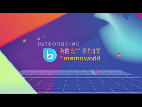 Introducing BeatEdit for After Effects - YouTube