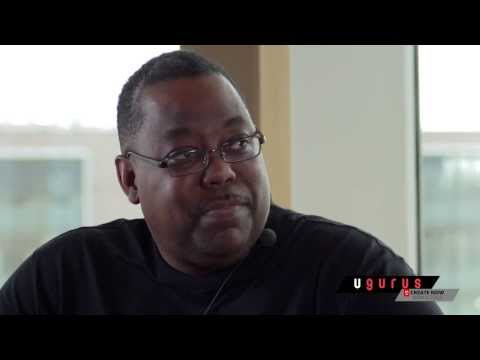 Adobe Create Now Denver: Terry White Interview on Adobe's Evolution in Design and Web
