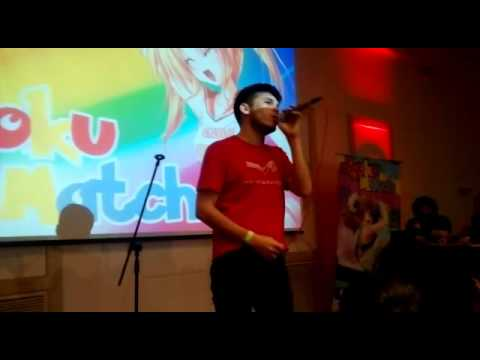 Concurso de Karaoke JIGOKU MATCH (17-10-15)