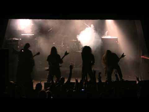 1349 - Live @ The Untouchables Hard Rock Club (Norway) - 25.09.10 (Part 01)
