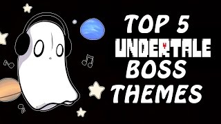 Top 5 Undertale Boss Themes