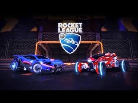 Rocket League - Pro Season - 36 Weeks | Week 12 - Demolition Expert |
