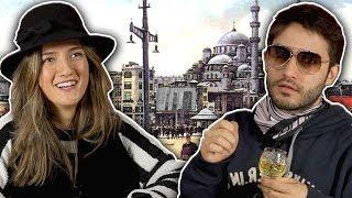 Yetişkinlerin Nostaljik Tepkisi: İSTANBUL
