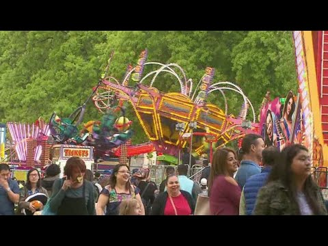 Portland kicks off Cinco de Mayo Fiesta