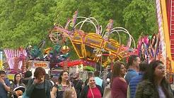 Portland kicks off Cinco de Mayo Fiesta