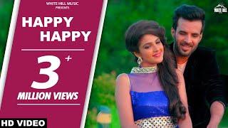 Happy Happy | Teshan | Happy Raikoti | Diljott | Releasing on 23 September