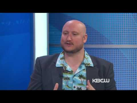 The Travel Hack Expert, Jeff Hunter