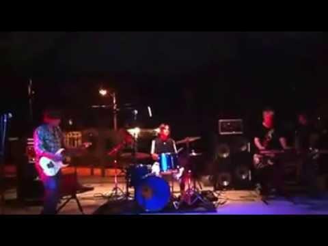 Belna @ 2012 DeLand Music Festival