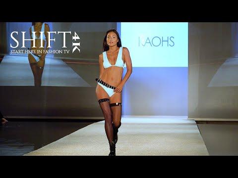 KAOHS 4K / 2018 Swimwear Collection / Miami Swim Week 2017