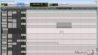 Make your chorus stand out with this easy and simple mixing trick