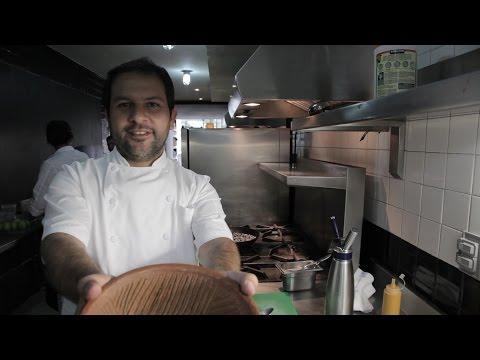 Entrevista exclusiva con el Chef Enrique Olvera / Restaurante Pujol