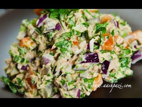 Tuna Sandwich Recipe (Canned Tuna)