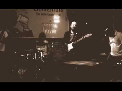 Max Costa & O Quarteto - Gimme Shelter (cover Rolling Stones)