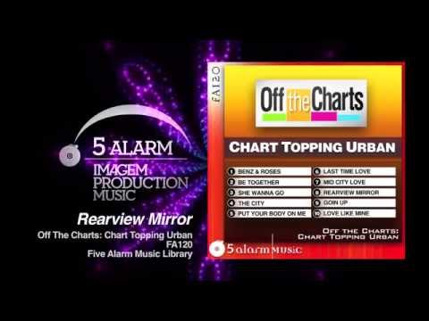 Rearview Mirror  5 Alarm Music New Release