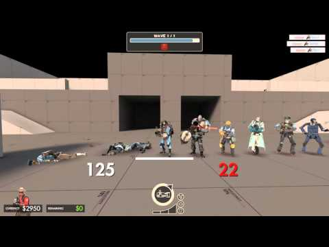Client Mod: Robot Headshot Animations