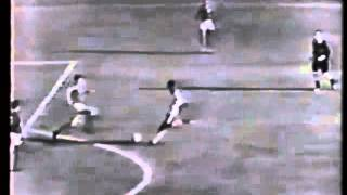 1962 Pelé vs Mexico - WORLD CUP
