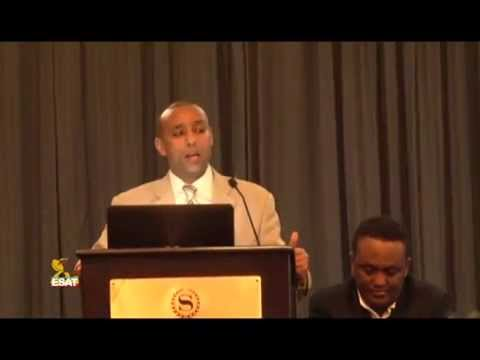 ESAT Special Journalists Post Eritrea Journey Discussion with the Public Part II