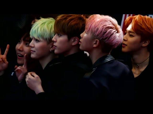 Boy band phenom BTS bring K-pop to London