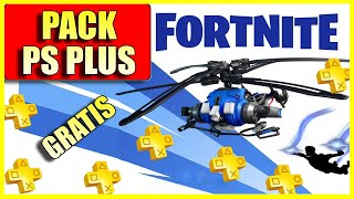 NEW FREE DELTA ALA PS PLUS - Direct Fortnite Battle Royale