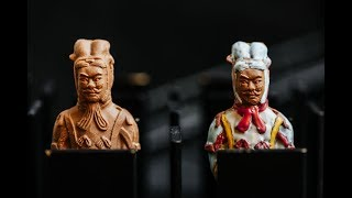 Terracotta Warriors High Tea