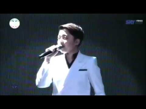 Charice sings 'Para Sa Bayan' — APEC Philippines 2015