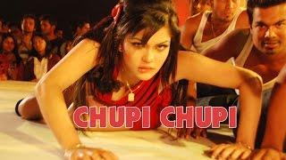 Chupi Chupi - Lemis   Item Song   Hridoy Dolano Prem   Bengali Movie Song