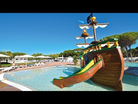 Cypsela Sur Camping Resort5 La Brava Étoles Costa En Espagne ARj435L