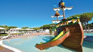 Camping Costa Brava - Cypsela Resort - Camping Pals - Catalogne