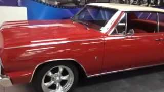 1964 Chevrolet Chevelle For Sale www.hollywoodmotorsusa.com