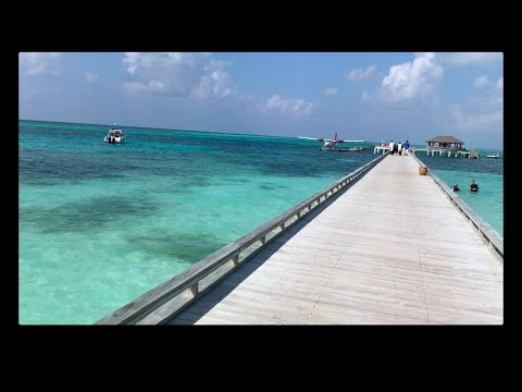 Luxury Holiday Vlog - Maldives!