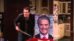 How I Met Your Mother - Whats wrong with the captain