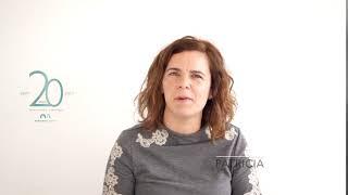 Patricia | Clínica Dental Piñeiro Sande · 20º Aniversario (XXXVIII)