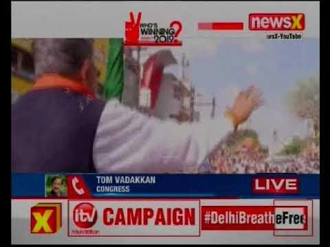 Watch: Political tussle ahead of Chhatisgarh polls   Who's winning Chhatisgarh?