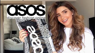 ASOS TRY ON HAUL  2020 | FIRST TIME TO ORDER FROM ASOS.