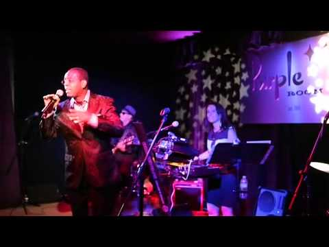 Gand Band Purple Room Opening Party Youtube