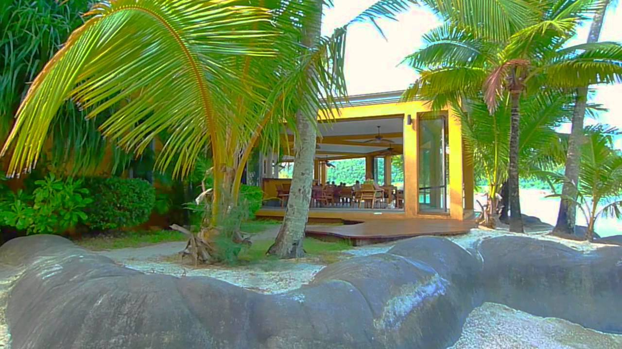 SRV Koh Chang House for Sale - Villas in Thailand for Sale - Beach ...