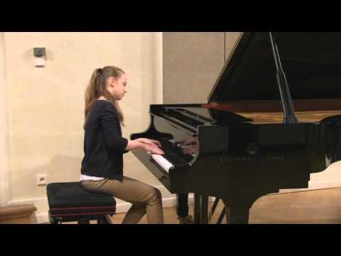 F.Chopin - Mazurka in F sharp minor, Op.59 No.3