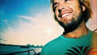 Watch Xavier Rudd Better People video
