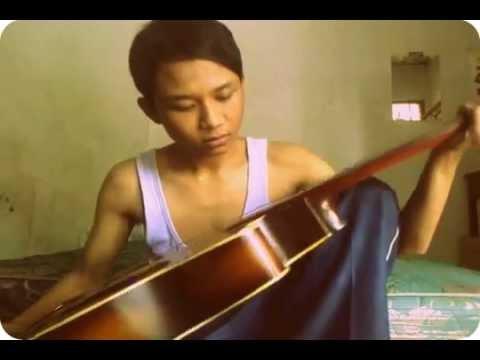 Lipsing Rhoma Irama OST. Gitar Tua ( Efek Jadoel )