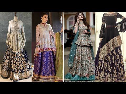 Stunning And Stylish Lehenga Choli Designs
