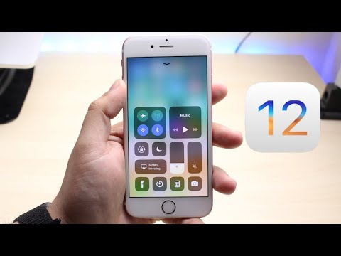 iphone 6 ios ios 12 beta on iphone 6s review 11350