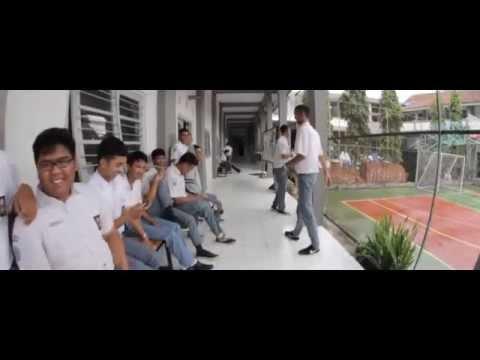 Tester Film SMA 5 Tasik