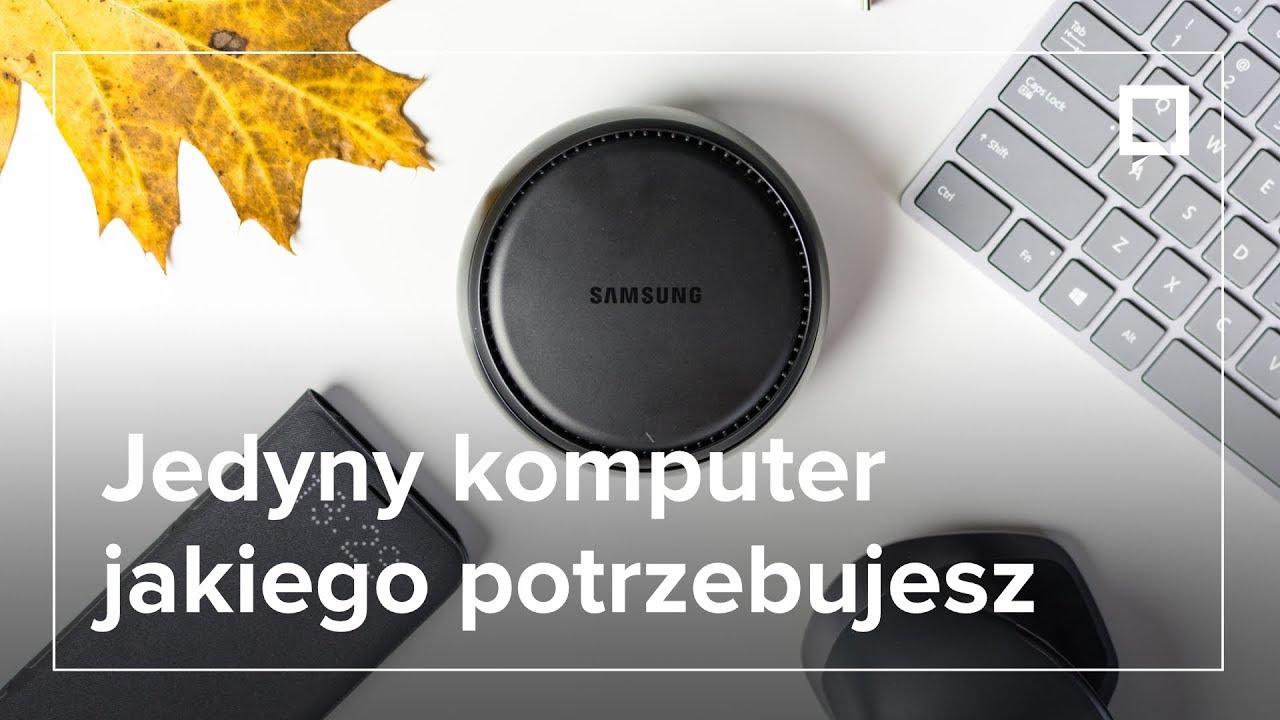 Smartfon – jedyny komputer jakiego potrzebujesz