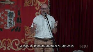 Tri robaioj · Omar Kajjam · Esperanto