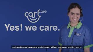 CARLCARE - Official After Sales Service Globaly FOR (TECNO,ITEL,INFINIX) screenshot 5