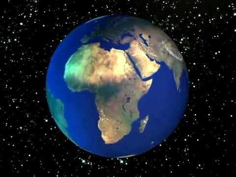 Expanding Earth and Pangaea Theory