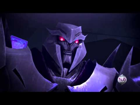 TFP: Shockwave : Just The Tactical Advantage I Need