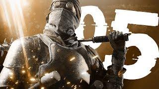 CIENSZKA WODA | Battlefield 5 [#5]