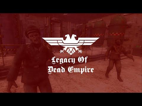 legacy of dead empire hack