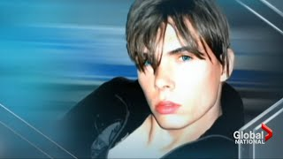Luka Magnotta trial: Father details troubled past